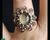 Ring: Earths treasure