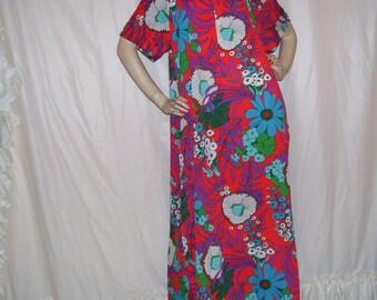 Luau dress  Etsy
