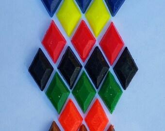 DYE Chips Candle Making 100 Diamond Dye -  You choose colors