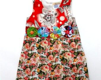 Size 4 Colorful Adornments
