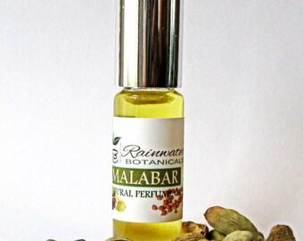 Malabar Natural Perfume Oil