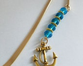 Custom Listing for Yeon Anchor Bookmark