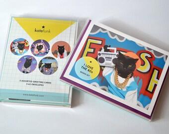 80s Boxed Set