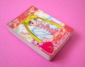 Sailor Moon cards (set of 41)