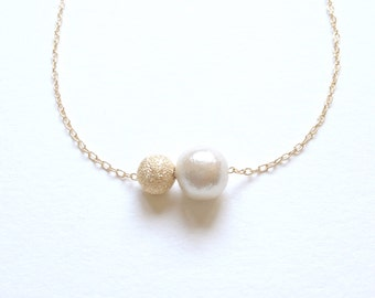 Cotton Pearl - Futari