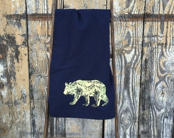 SALE! Stadium Blanket- CALifornia BEAR DryBlend® Fleece Heavyweight