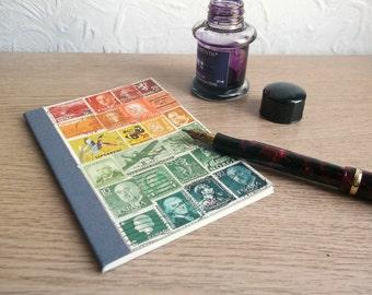 Stamp Art Notebooks