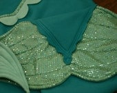 Sparkle upgrade for Mermaid Tails