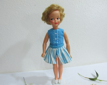 Ideal Pepper Doll 1960s Originial Outfit
