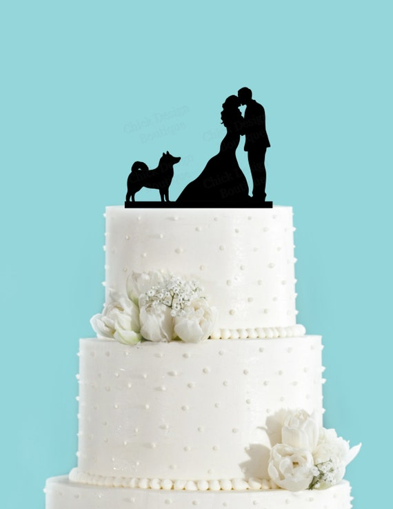make your own wedding cake timeline with husky acrylic wedding cake topper 17017