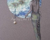 Dream Catcher Digital Print