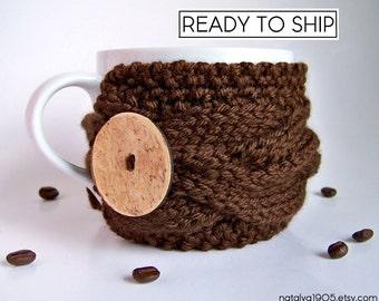Coffee Cup Sleeve, Coffee Cup Cozy, Coffee Mug Cozy, Coffee Mug Sleeve, Tea Cozy, Coffee Cozy, Coffee Sleeve, Mug Sweater, Coffee Gifts