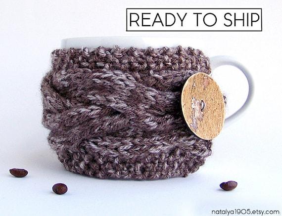Coffee Cozy, Tea Cozy, Cup Cozy, Coffee Sleeve, Coffee Cup Cozy, Coffee Cup Sleeve, Coffee Mug Cozy Coffee Mug Sleeve Coffee Gifts Tea Gifts