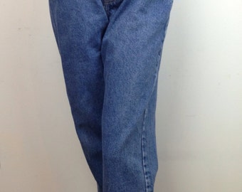 VTG Gap Jeans Pants W29 L30 Mens Loose Fit