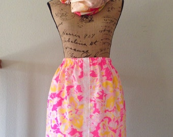 Lilly Pulitzer Ooh La La Skirt