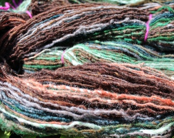 100% Noro Wool Single Ply