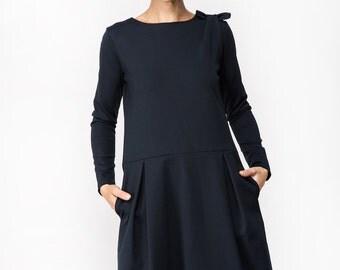 Cute dress | Pretty dress | Stretchy dress | LeMuse cute dress