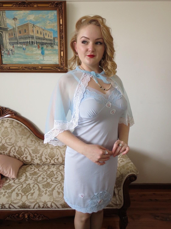 How 1960S lingerie