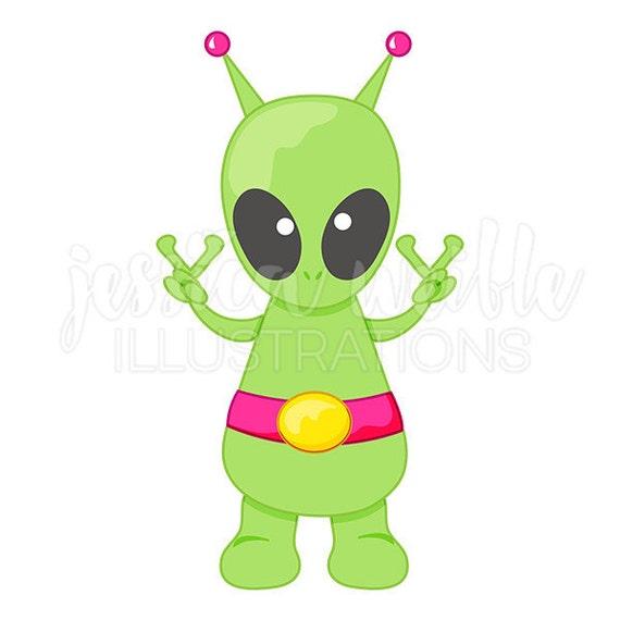 peace alien cute digital clipart cute alien clip art peace groovy rh catchmyparty com alien clipart images alien clipart black and white