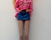 Vintage 1980s Barbie and the Rockers J