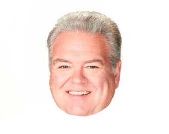 Jerry Gergich Babe Magnet