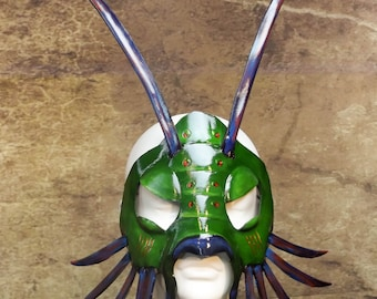 Jabberwocky Mask