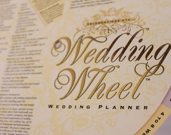 Wedding Wheel - Wedding Planner