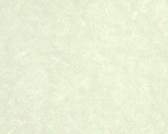 One YARD, White Crushed Velveteen, Craft or Home Decor Fabric, Shiny, Spray On Back, Medium Weight, Polyester Acrylic, B16
