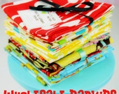 WHOLESALE 15 Sets of 4 Cloth Napkins 9 Inch- lot available to resellers with tax id only