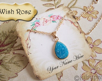 24•WISH ROSE•Necklace and Earring Cards•Jewelry cards•Necklace Card•Display•Earring Holder•Necklace Holder