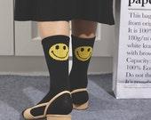 Hidden Smile Socks