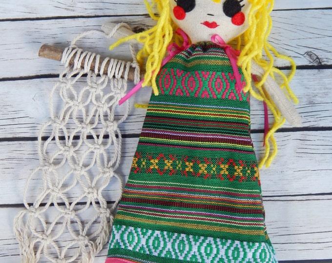 Gypsy Doll Zara