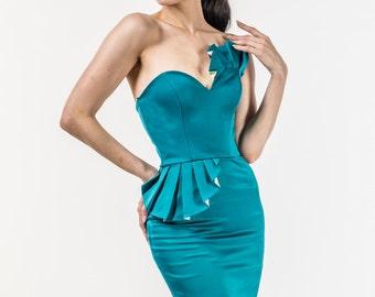Miruna Dress