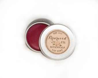 Lip Tint- Balm - Berry - 10g
