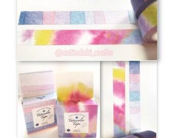 Color Splash Washi tape