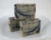 Tobacco & Bay Leaf Shaving Soap
