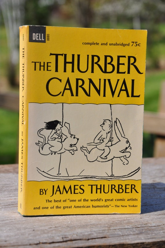 James thurber essays