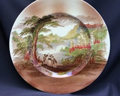 Jenny Lind Royal Staffordshire Dinner Plate