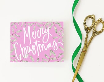 Admirable Christmas Party Invitation Family Reunion Holiday Party Invite Easy Diy Christmas Decorations Tissureus