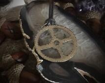 Odins Cross - Odin Necklace - Odin Pendant - Viking Jewelry Norway - Viking Mens jewelry - Viking Pendant - Norse Pendant - Pagan Pendant