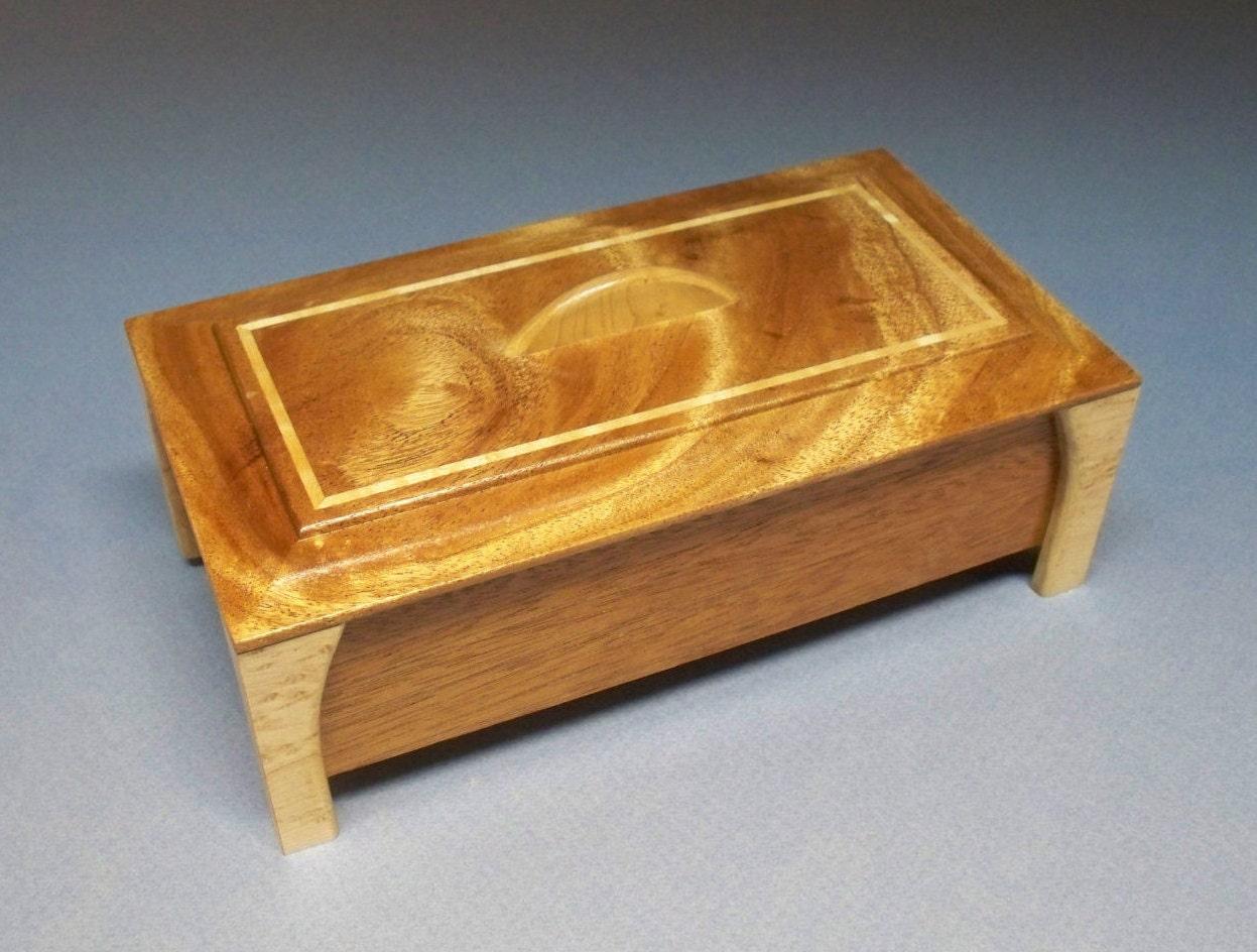 ring organizer ring holder jewelry box ring storage wooden