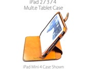 iPad 2 / 3 / 4 Case Stand...