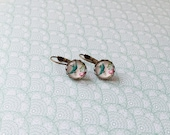 Swallow earrings or ring