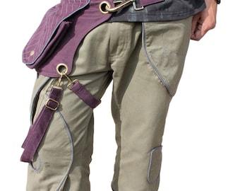 Leg Holster Utility Bag