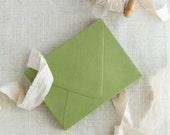 Envelope Bundle: A2 Moss