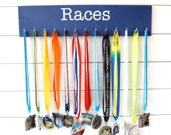 Race Medal Holder - Large