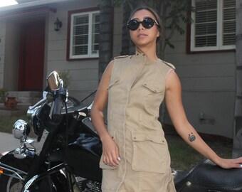Vintage Cynthia Steffe jacket/dress SIZE 2-4