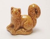 Wade Whimsie: Pine Marten Figurine - 1974
