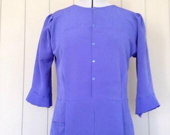 AMISH DRESS ( AUTHENTIC ) - Mennonite Dress, Amish, Costume, Halloween Costume, Womens Dress, Musical Dresses, Reinactment Dresses, Mormon