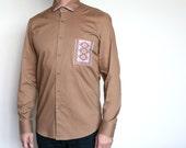 Lted Edition Men Shirt ISPARTA